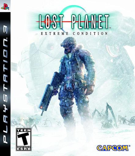 Imagen de Lost Planet: Extreme Condition