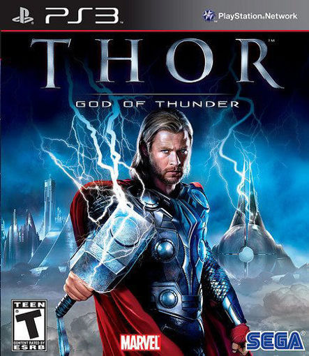 Picture of Thor: God of Thunder