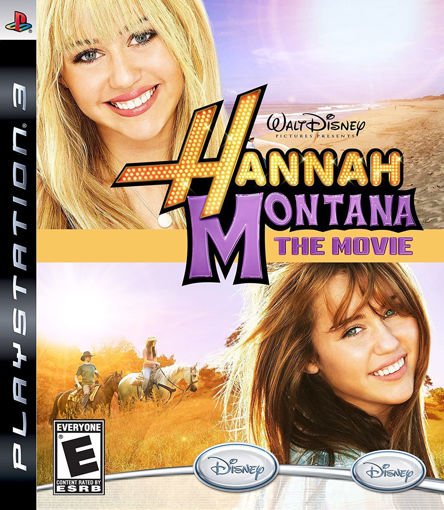 Изображение Hannah Montana The Movie