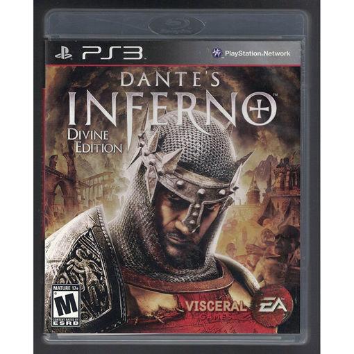 Image de Dante's Inferno Divine Edition