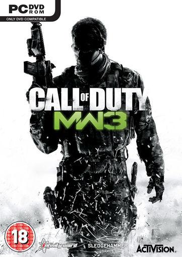 Изображение Call of Duty: Modern Warfare 3
