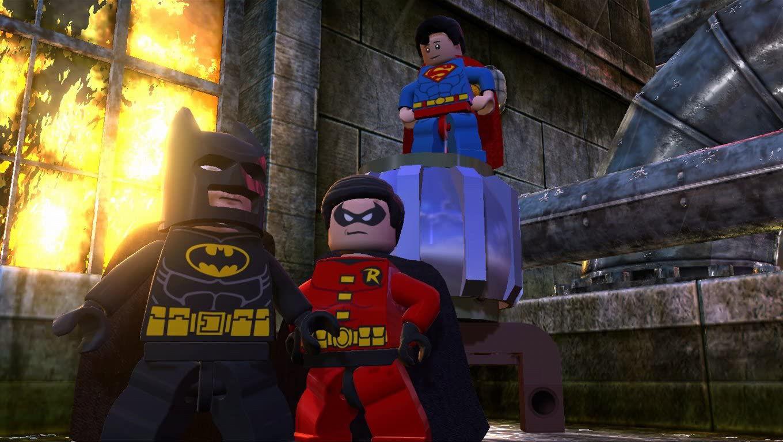 LEGO Batman 2: DC Super Heroes PC