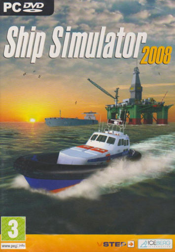 Image de Ship Simulator 2008