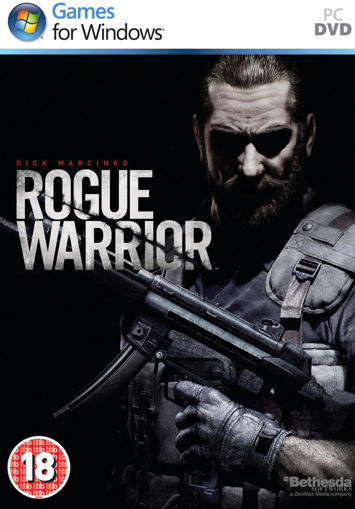 Picture of Rogue Warrior