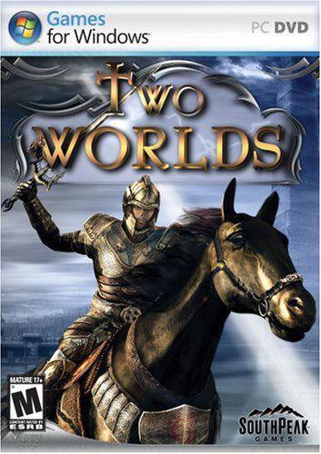 Imagen de Two Worlds