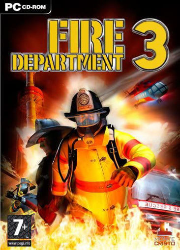 Picture of Fire Department 3