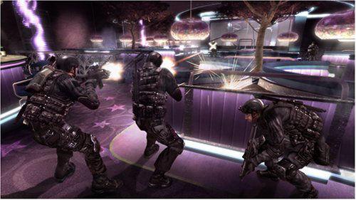 Imagen de Tom Clancy's Rainbow Six Vegas 2