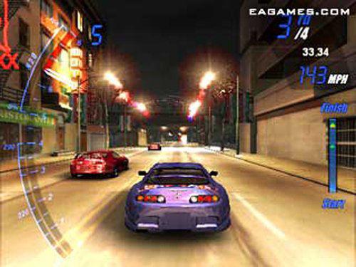 Imagen de Need for Speed Underground