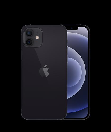 iPone 12 Black