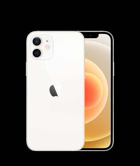 iPone 12 White