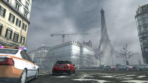 Robert Ludlum's The Bourne Conspiracy - Xbox 360
