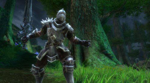 Kingdoms of Amalur: Reckoning (Xbox 360)