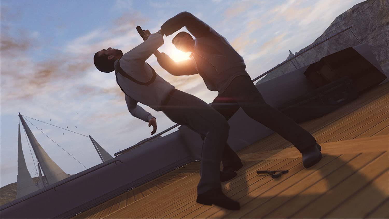 James Bond: Bloodstone (Xbox 360)
