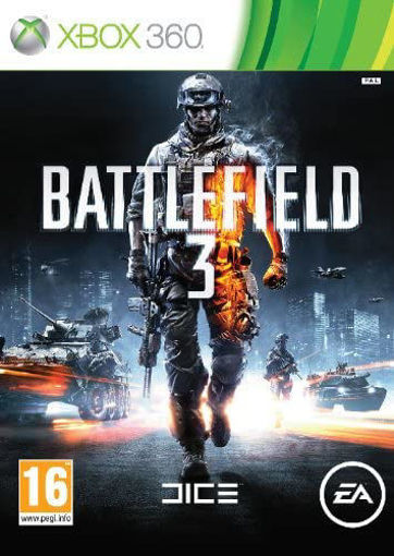 Battlefield 3 for Xbox 360