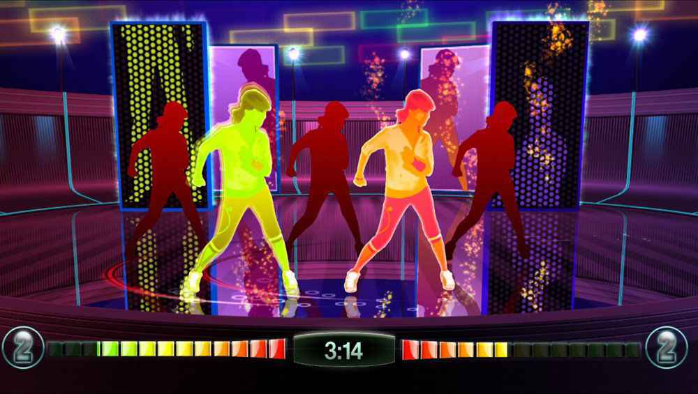Zumba Fitness - Kinect - Xbox 360