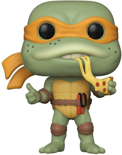 POP Vinyl: Teenage Mutant Ninja Turtles - Michelangelo