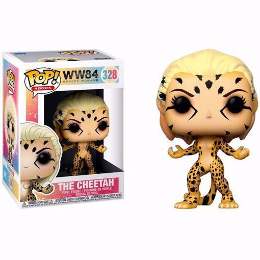 POP Wonder Woman 1984 The Cheetah