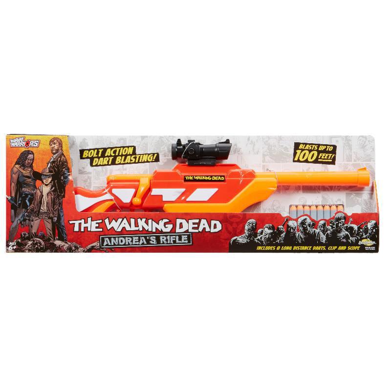 Зображення The Walking Dead Andrea's Rifle