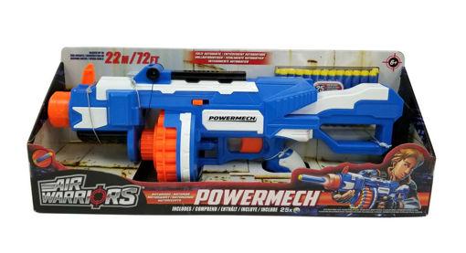 Arrowhead Power Mac Air Warriors