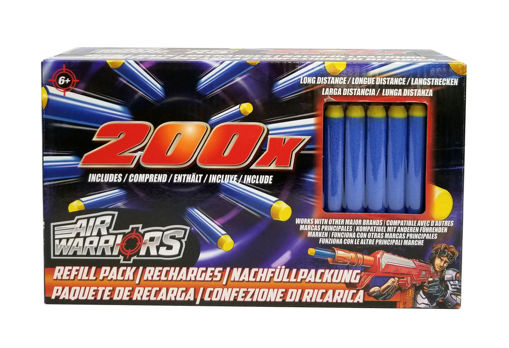 Imagen de Air warriors - Mega Pack 200 Blue Arrows