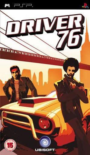 Driver 76 (PSP)