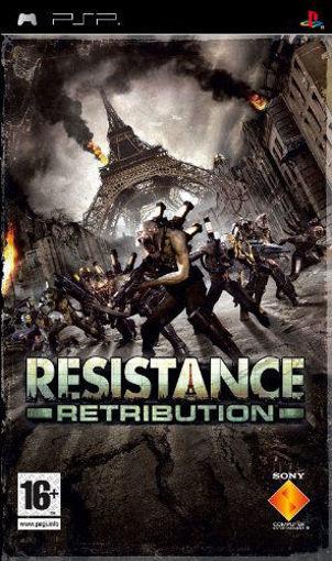 Resistance-Retribution PSP