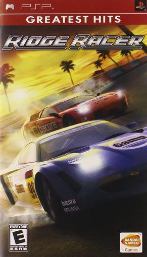 Ridge Racer - Sony PSP