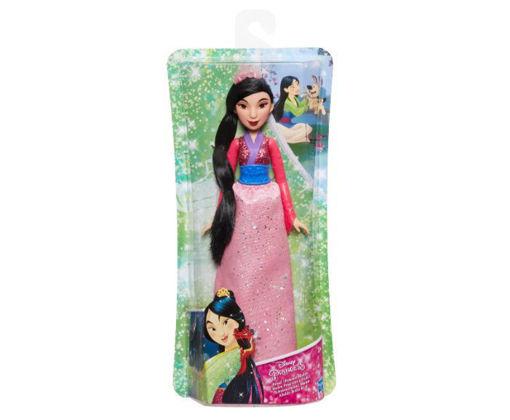 Mulan Disney Princess