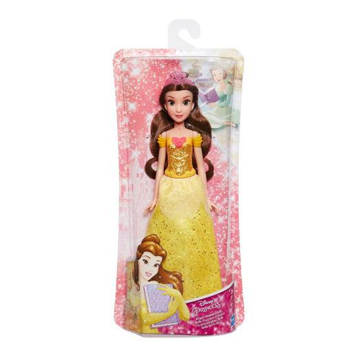 Belle twinkles Disney Princess