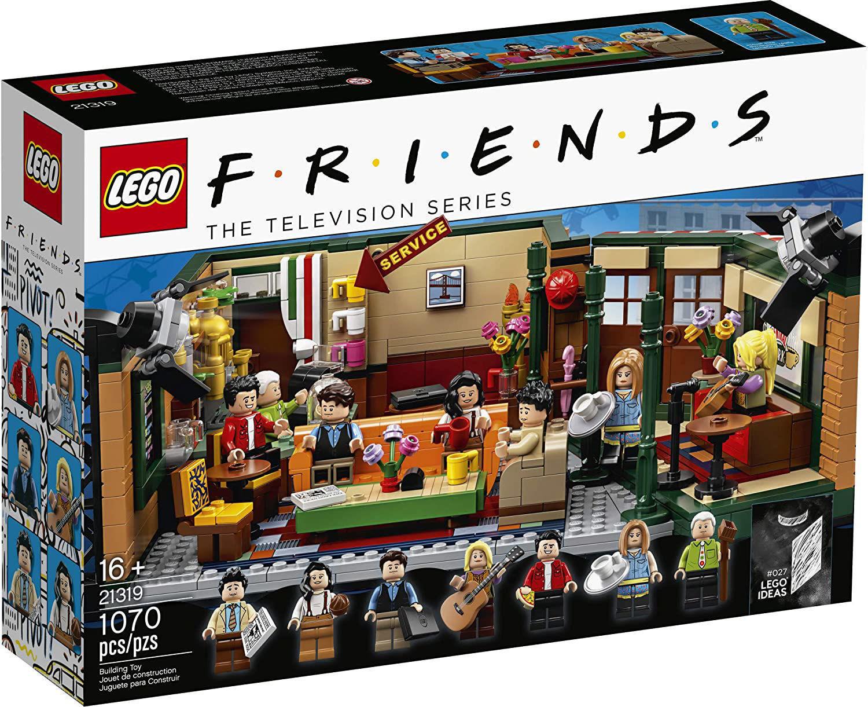 Imagen de Lego Ideas Central Park 21319