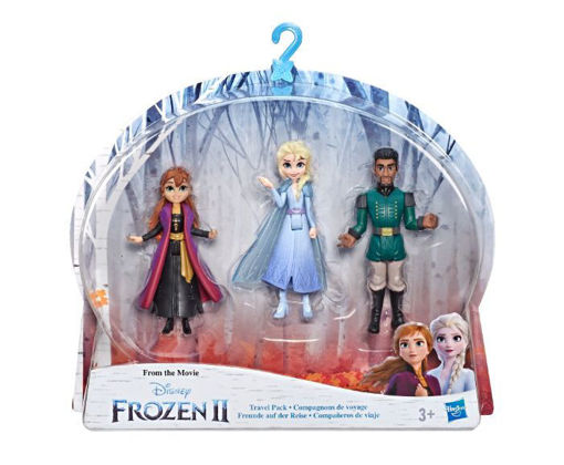 Disney Frozen 2 figure set 13 cm_B