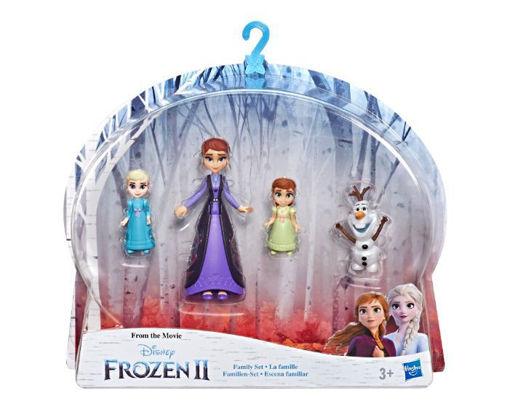 Disney Frozen 2 figure set 13 cm_C