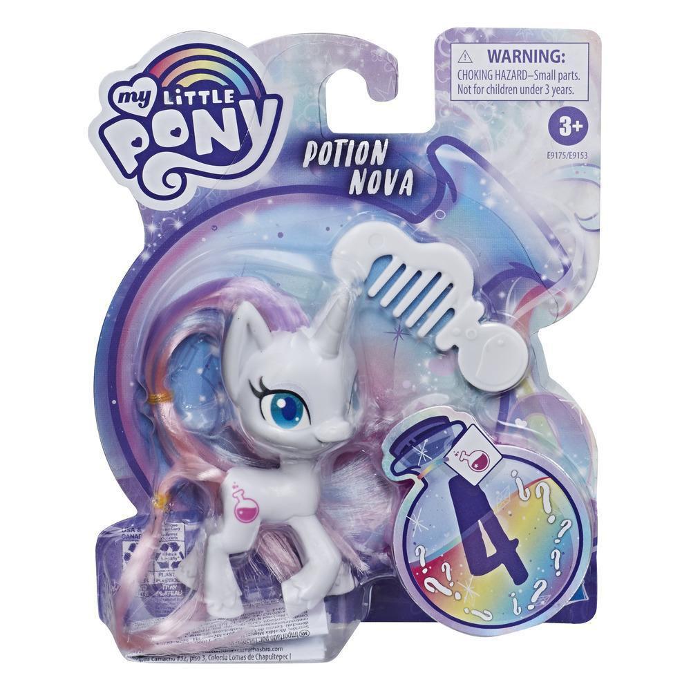 My Little Pony Magic pony with Rachel Nova MY LITTLE PONY E9175