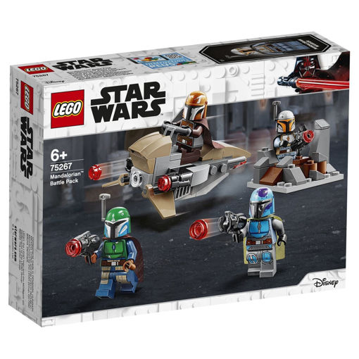 Lego Star Wars Mandalorian™ Battle Pack
