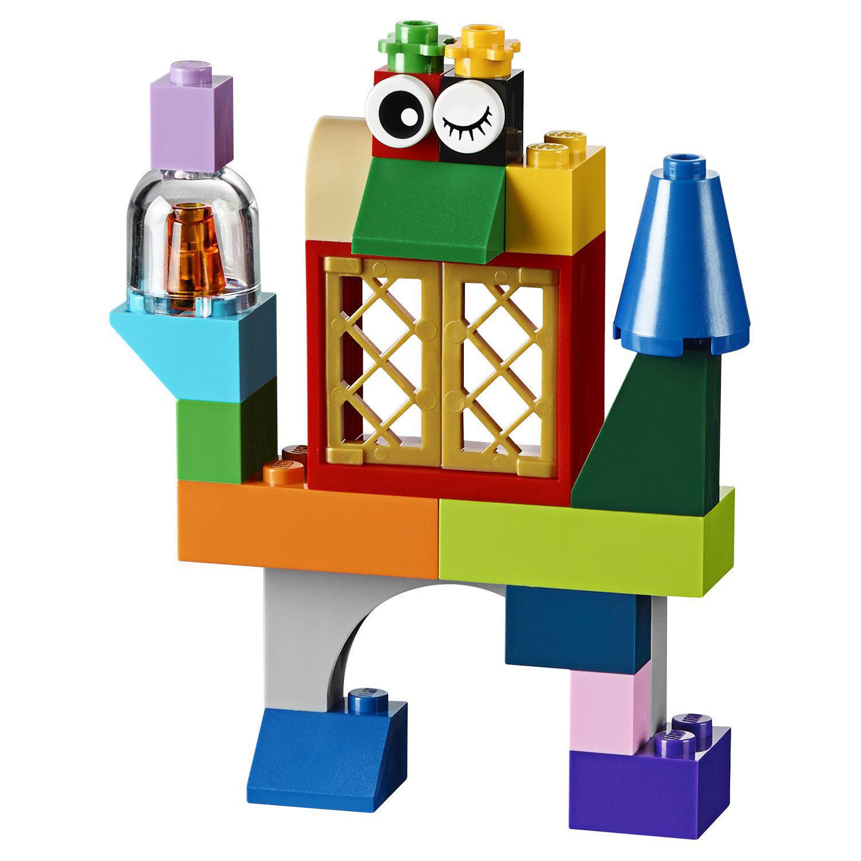 LEGO® Large Creative Brick Box