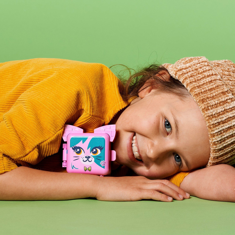 Lego Friends Stephanie's Cat Cube