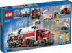 Imagen de LEGO City Fire Command Unit 60282