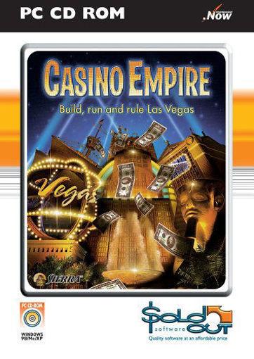 Casino Empire (PC)