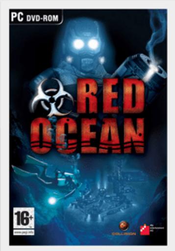 Red Ocean PC