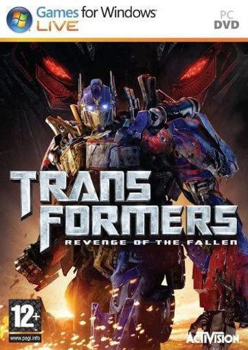 Transformers: Revenge of the Fallen (PC)