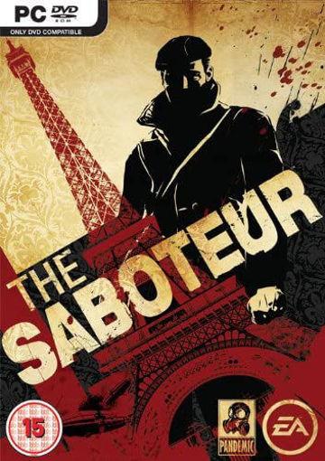 The Saboteur (PC DVD)