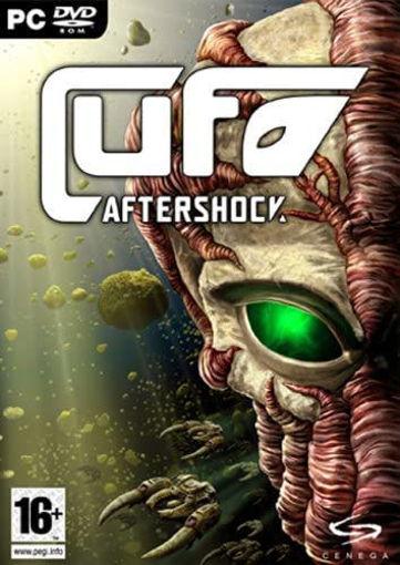 UFO: Aftershock (PC DVD)