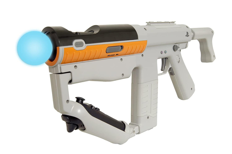 Зображення PlayStation Move Sharp Shooter