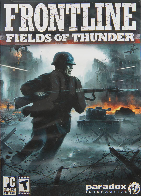 Imagen de Frontline: Fields of Thunder - PC