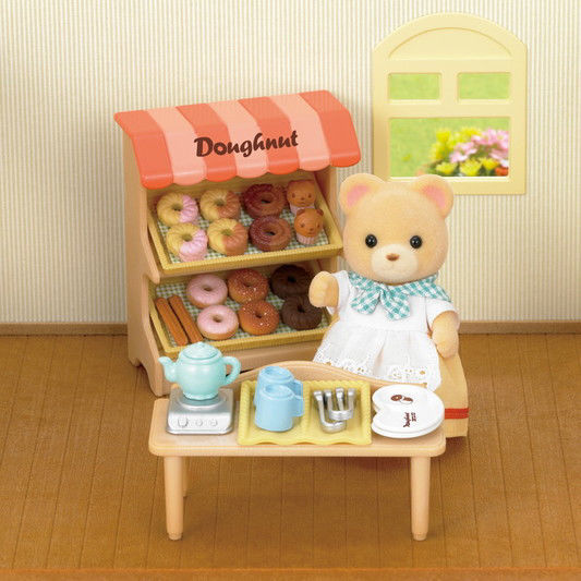 Doughnut Store