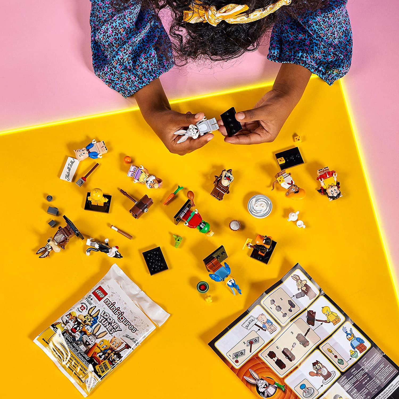 LEGO Minifigures 71030 Looney Tunes™
