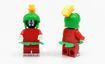 Lego minifigures - Marvin the Martian